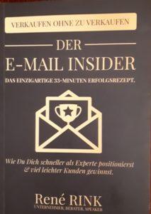 Rene Rink Der Email Insider Buchempfehlung