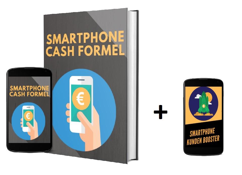 Mit Smartphone Cash Formel Geld verdienen Christian Tucholski