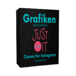Canva Grafiken for Instagram leicht gemacht