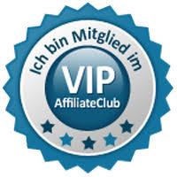 VIP Affiliate Club 3.0 Ralf Schmitz 1
